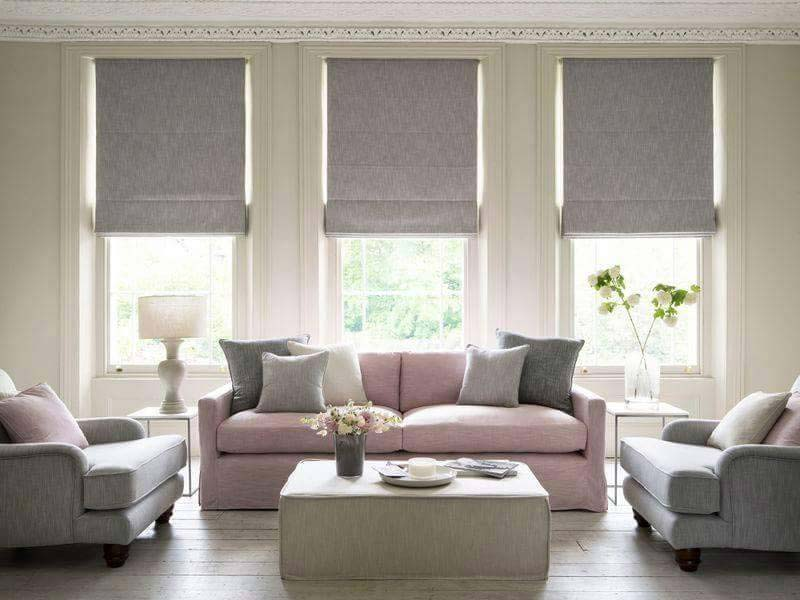 Blinds - British made with the highest quality