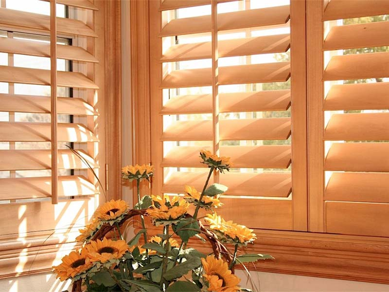 Blinds with quality and attention to detail